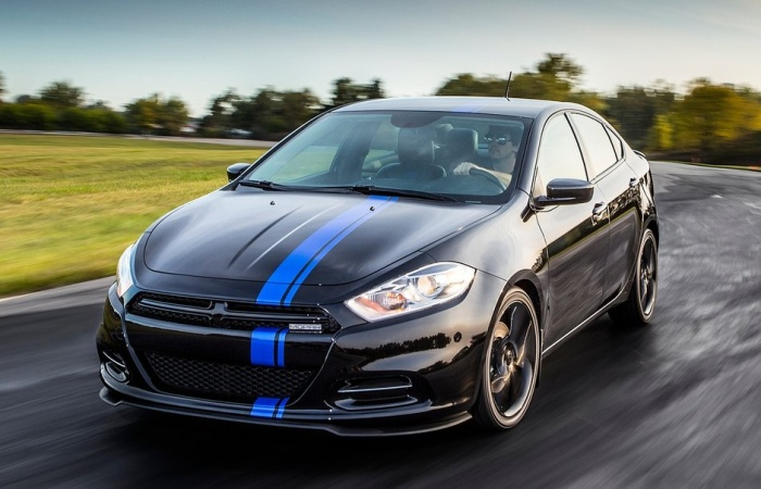 Cotado para chegar ao Brasil, o Dodge Dart ganhou nos Estados Unidos a verso esportiva Mopar '13, cuja estreia acontecer no Salo de Chicago. Conhea mai...